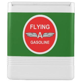 Flying A Gasoline Cooler