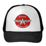Flying A Gasoline rusted version Trucker Hat