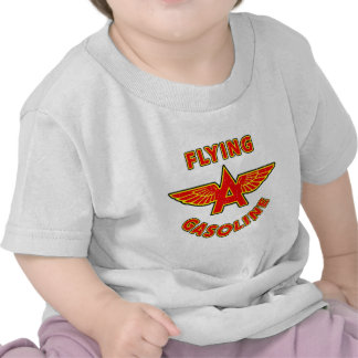Flying A Gasoline T-shirts
