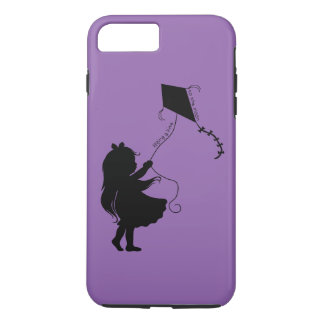 Flying A Kite iPhone 7 Plus Case