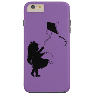 Flying A Kite Tough iPhone 6 Plus Case
