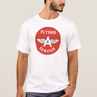 Flying A Service T-Shirt