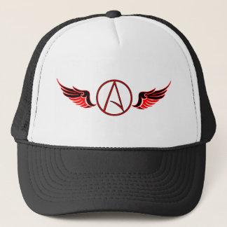 """Flying """"A"""" Trucker Hat"""