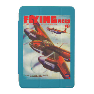 Flying Aces Magazine Cover 5