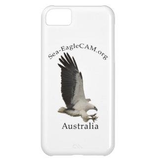 Flying Adult Sea-Eagle i phone case