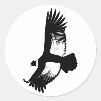 Andean Condor Art