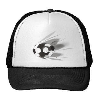 Flying Ball Hat