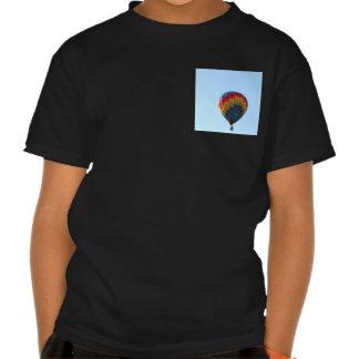 Flying Balloon Seagulls Tees