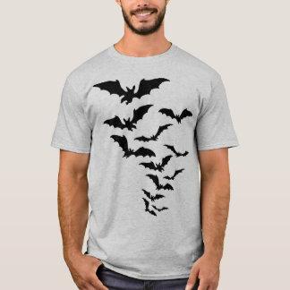 Flying Bats T-Shirt