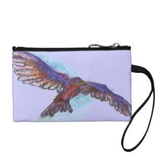 Flying Bird Coin Wallet