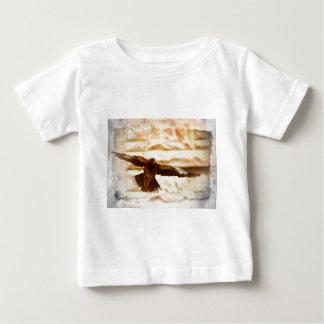 Flying Bird Gifts Baby T-Shirt