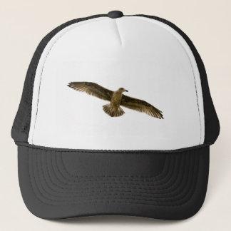Flying Bird Trucker Hat