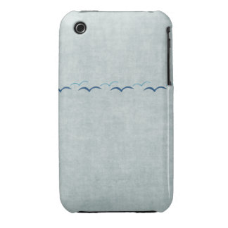 Flying Birds iPhone 3 Cover