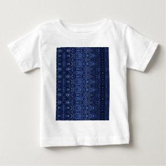 Flying Blue Carpet Fantasy Pattern Tshirts