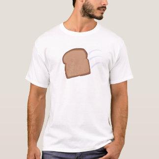 Flying Bread T-Shirt