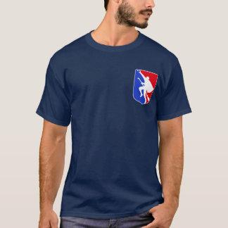 Flying Broom Sport League T-Shirt
