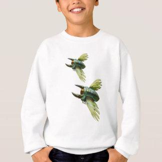 Flying Bugs Sweatshirt