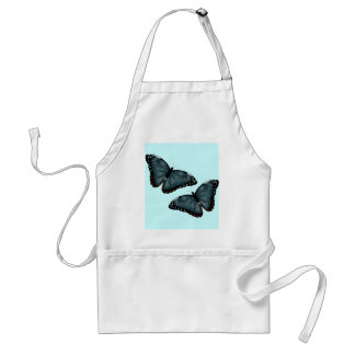 Flying Butterflies Aprons