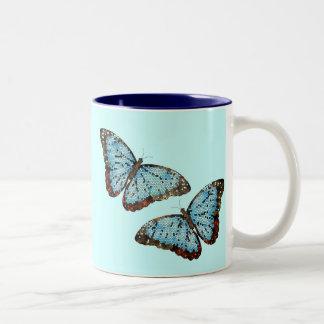 Flying Butterflies Mug