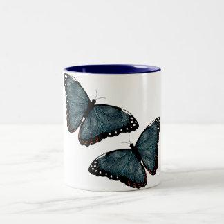 Flying Butterflies Mugs