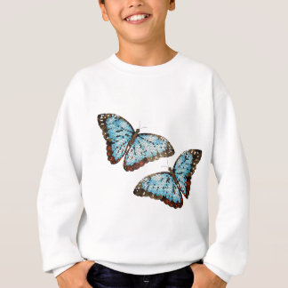 Flying Butterflies Sweatshirt