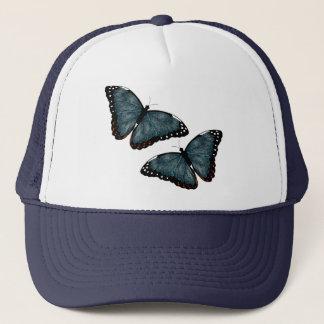 Flying Butterflies Trucker Hat