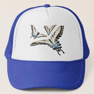 Flying Butterlies Trucker Hat