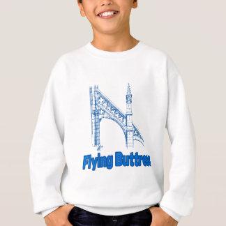 Flying Buttress Sweatshirt