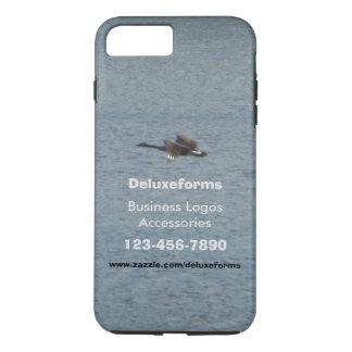 Flying Canada Goose iPhone 8 Plus/7 Plus Case
