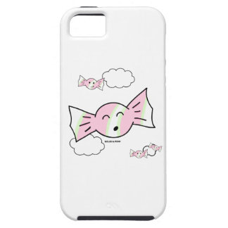 Flying Candies | iPhone Cases Dolce & Pony