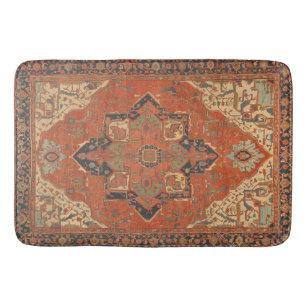Flying Carpet Ride Bath Mat