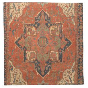 Flying Carpet Ride Cloth Napkins