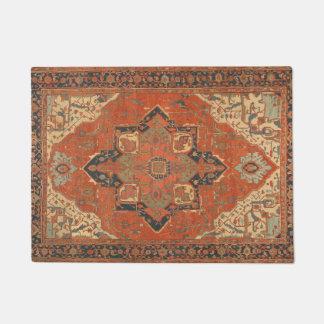 Flying Carpet Ride Door Mat