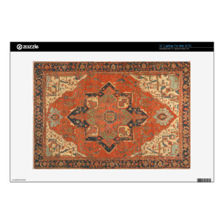 Flying Carpet Ride Laptop Skin