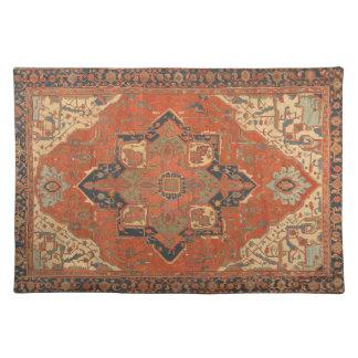 Flying Carpet Ride Placemat