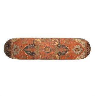 Flying Carpet Ride Skateboard