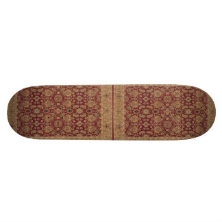 Flying Carpet Skateboard