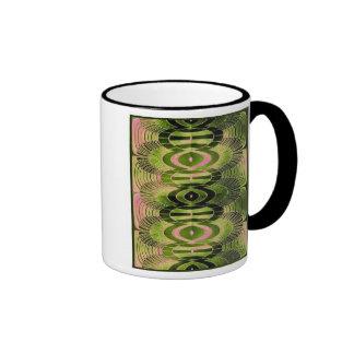 flying carpet two ringer mug