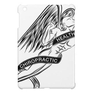 Flying Chiropractic Angel iPad Mini Case