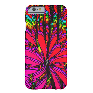 Flying Colours Barely There iPhone 6 Case
