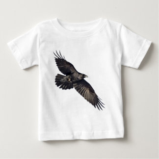 Flying Crow Baby T-Shirt