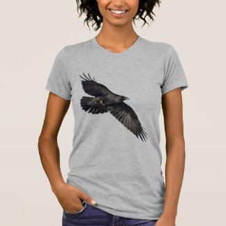 Flying Crow T-Shirt