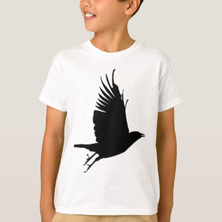 Flying Crow T-Shirt