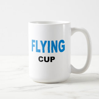 Flying Cup
