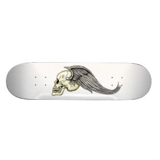 Flying Death Skateboard Deck