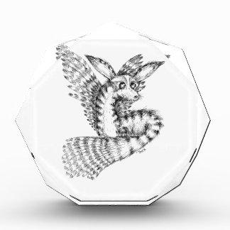 Flying Desert Vulpix Award