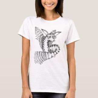 Flying Desert Vulpix T-Shirt