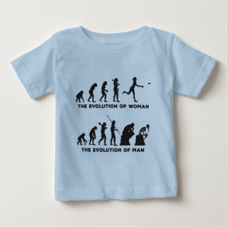 Flying Disc Baby T-Shirt