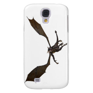 Flying Dragon Galaxy S4 Covers