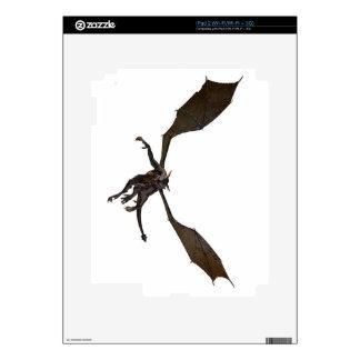 Flying Dragon iPad 2 Skin